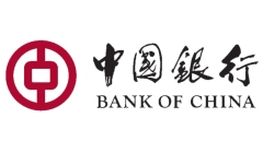 Bank Of China Logo 240x 140